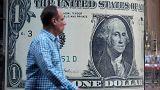 El consumo en EEUU va viento en popa