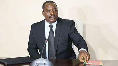 RD Congo : Joseph Kabila durcit le ton contre la communauté internationale