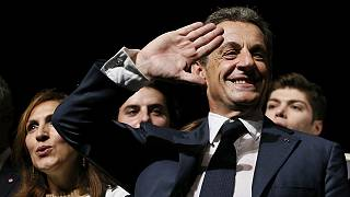 Nicolas Sarkozy faces fresh allegations over cash from Gaddafi