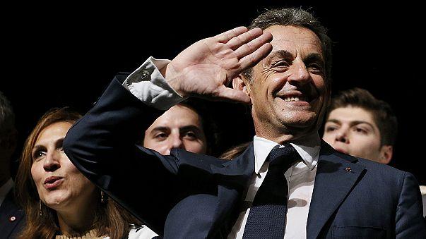 "O ""dinheiro da Líbia"" volta a ensombrar a campanha de Nicolas Sarkozy"