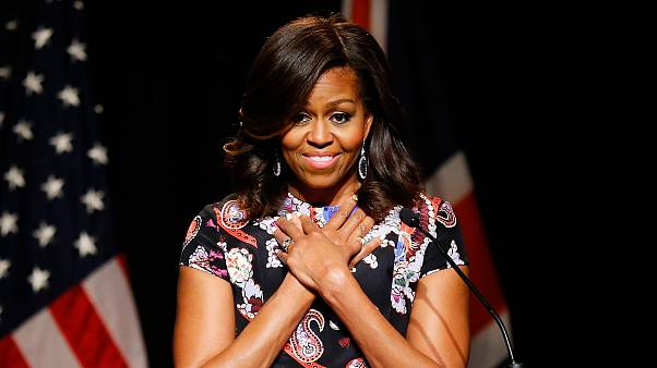 "Rücktritt nach ""Affe in High Heels""-Beleidigung gegen Michelle Obama"