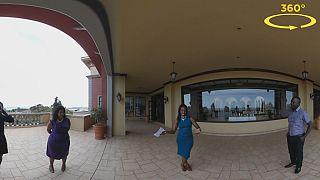 360° Video: Inclusion of Ugandan women in digital financial services
