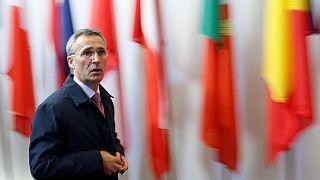 ЕС и НАТО прощаются с Обамой и пытаются понять Трампа