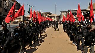 Nigerian Shiites claim higher death toll in clashes with police