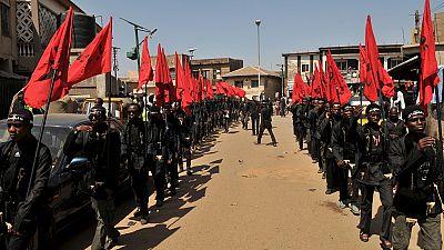 Nigeria : une quarantaine de morts selon les chiites lors des violences de lundi