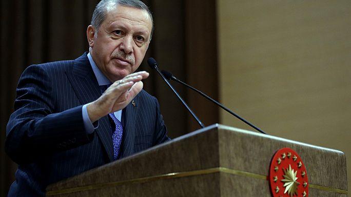 Cumhurbaşkanı Erdoğan: TRT World, Türkiye'nin dünyaya açılan penceresi olacak