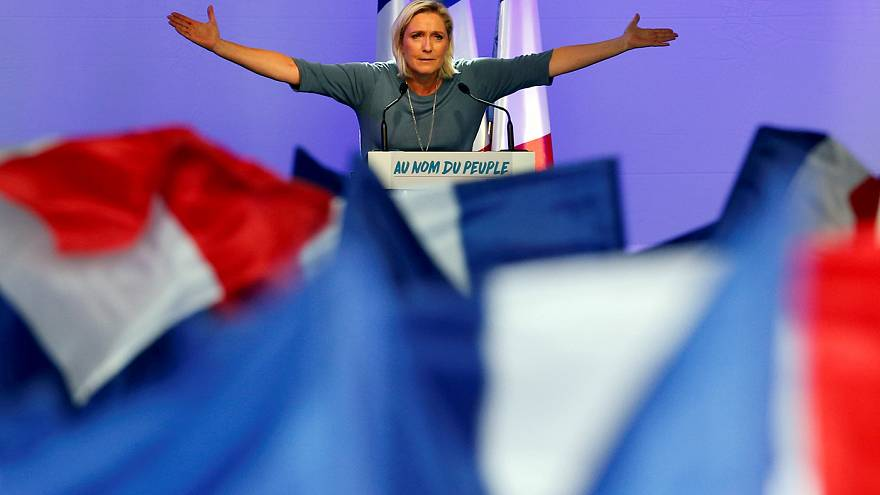 What are Marine Le Pen's policies?