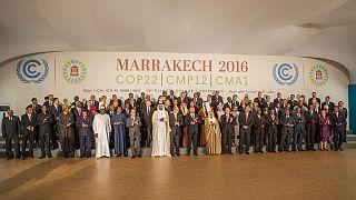 A Marrakech, Gabon et Guinée équatoriale résolvent leur différend frontalier