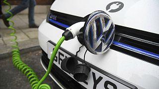 Túl halk az elektromos autó az amerikaiaknak
