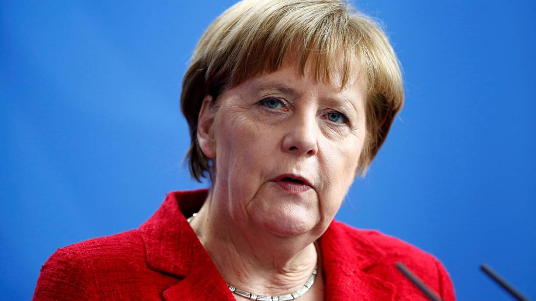 Allemagne : spéculations sur la candidature d'Angela Merkel en 2017
