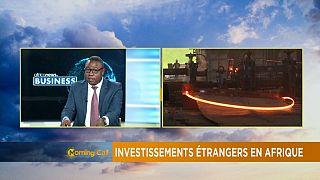 Business : les investissements étrangers directs en Afrique [The Morning Call]