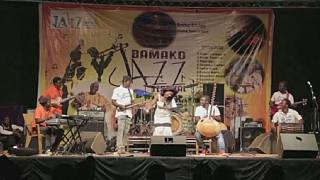 Bamako Jazz Festival set to revive Mali's art scene