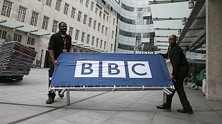 Six new African language services to broadcast on BBC