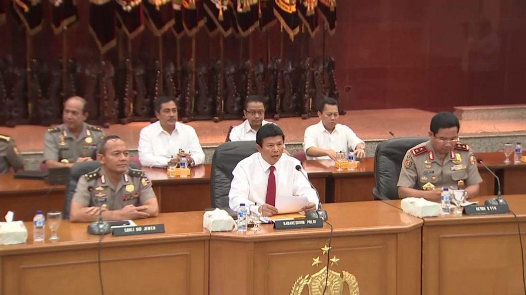 Губернатор Джакарты подозревается в оскорблении чувств верующих