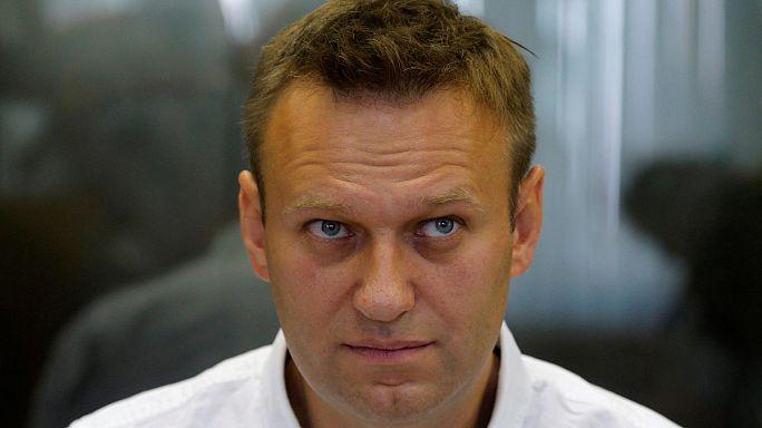 Russland: Prozess gegen Kreml-Kritiker Navalny wird wiederaufgenommen