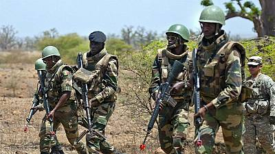 Chute significative des attaques terroristes en Afrique en 2015
