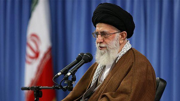 نخستین واکنش رهبر ایران به پیروزی دونالد ترامپ در انتخابات ریاست جمهوری