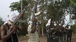 Niger Delta Avengers claim fresh attack on Nigerian oil pipeline