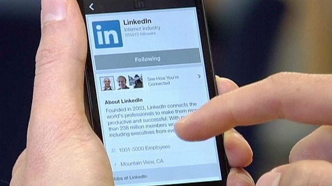 Microsoft ofrece concesiones a la UE para la compra de Linkedin