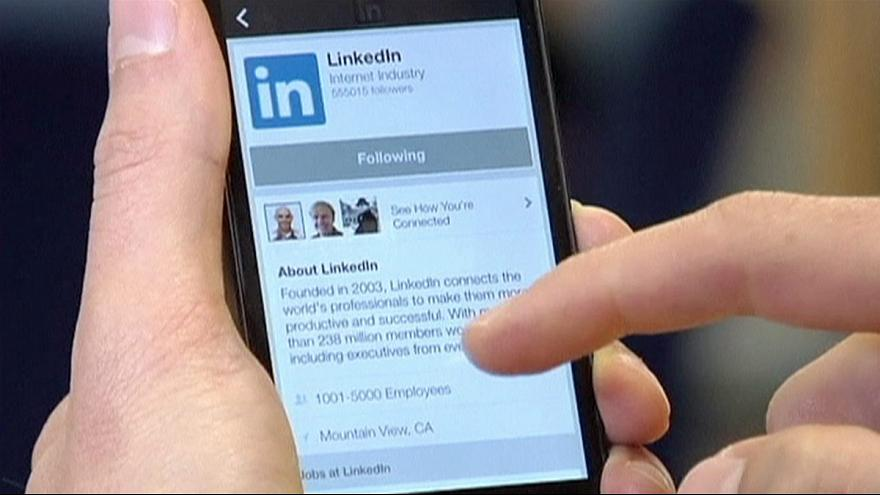 Microsoft moves to address competition issues on LinkedIn takeover