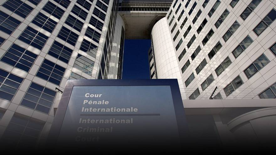 Russia withdraws from the International Criminal Court