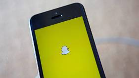 Snapchat tramita su salida a Bolsa