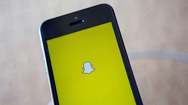 Tőzsdére lép a Snapchat