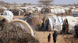 Kenya government extends closure of Dadaab refugee camp