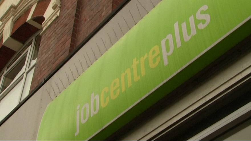 British jobless rate falls to 11-year low