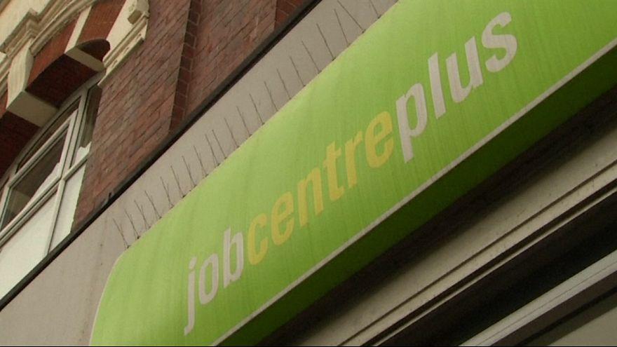 Reino Unido: Desemprego cai para mínimos de 2005, mas há sinais de abrandamento do mercado de trabalho