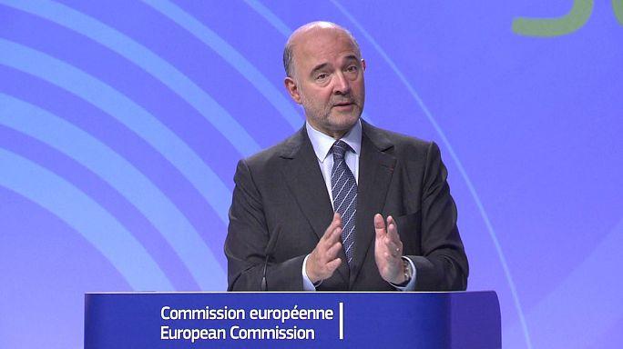 Brüssel warnt Italien vor höherer Neuverschuldung