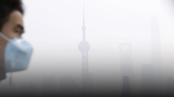 آیا چین رهبری «مبارزه با گرمایش زمین» را به دست می گیرد؟