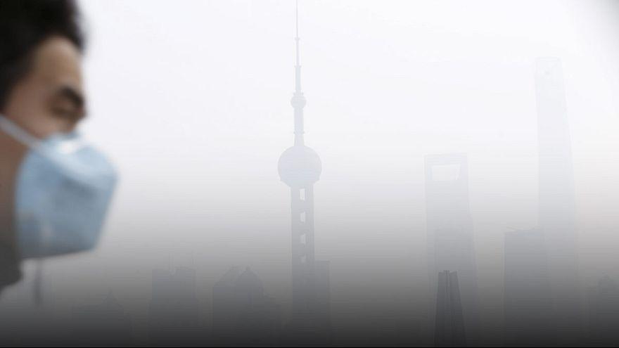 Климатическое изменение: роль США и Китая