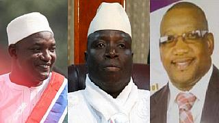 Gambia opens presidential campaign, HRW worried over media arrests