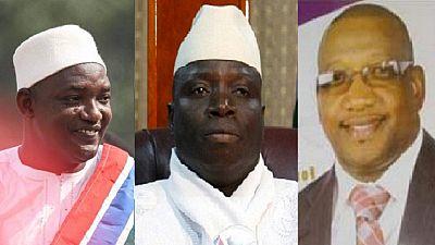 Election présidentielle en Gambie : c'est parti pour 15 jours de campagne électorale