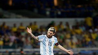 Messi et la sélection argentine boycottent les médias