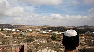Legálisan épülhetnek izraeli telepek a palesztin földtulajdonosok telkeire