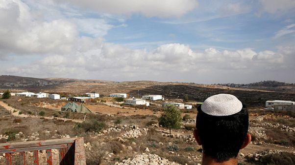 چراغ سبز پارلمان اسرائیل به یهودیان ساکن سرزمینهای فلسطینی