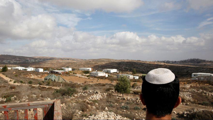 Cisjordanie : les colonies israéliennes en passe d'être légalisées