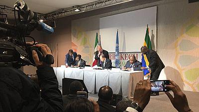 UN to intervene in border dispute between Gabon and Eq. Guinea