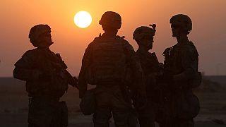 """Accusés de """"crime de guerre"""" en Afghanistan, les États-Unis dénient la CPI"""