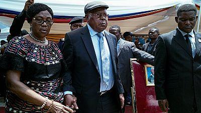Tshisekedi intransigeant sur le respect de la Constitution par Kabila