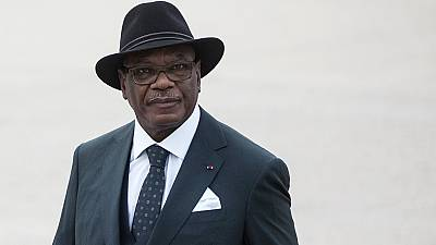 Le président malien victime d'un malaise à la COP22