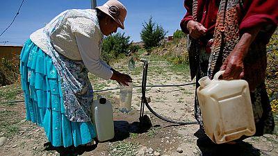 COP22 : une journée d'action pour l'eau