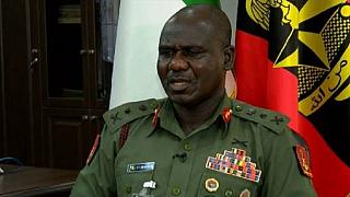 60% of Boko Haram fighters are not Nigerians – Army Chief