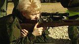 Tres fusiles de la guerra de Vietnam enfrentan a Estados Unidos y Lituania
