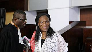 Ivory Coast: Simone Gbagbo trial can proceed without her, judge says