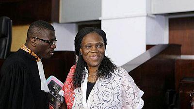 Le procès de Simone Gbagbo se poursuivra sans elle