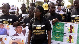 Mauritanie : 20 ans de prison requis contre les militants antiesclavagistes en appel