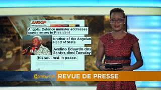 Press Review of November 17, 2016 [The Morning Call]